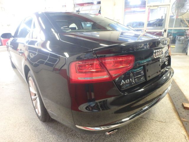 2011 Audi A8-L. Absolute MASTERPIECE,RIDICULOUSLY LOADED!~ Saint Louis Park, MN 4