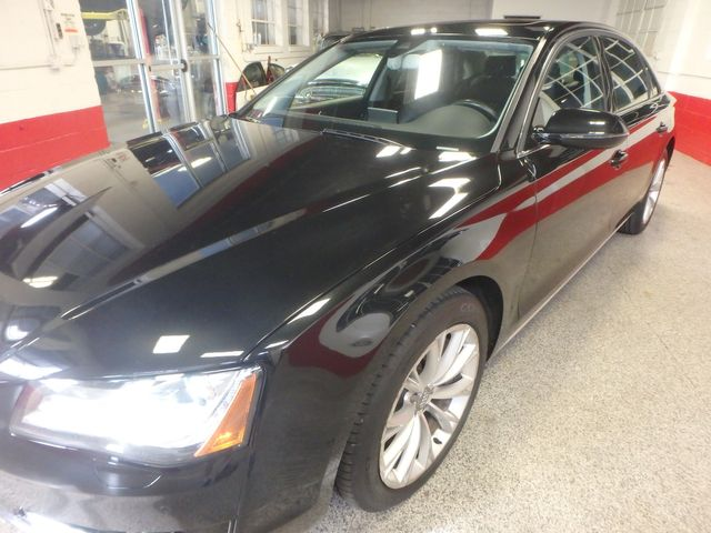 2011 Audi A8-L. Absolute MASTERPIECE,RIDICULOUSLY LOADED!~ Saint Louis Park, MN 45