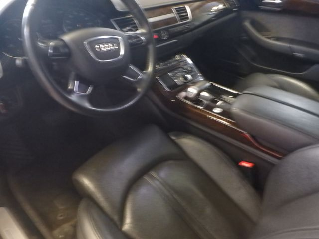 2011 Audi A8-L. Absolute MASTERPIECE,RIDICULOUSLY LOADED!~ Saint Louis Park, MN 7