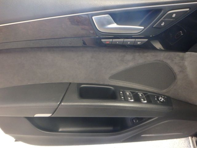 2011 Audi A8-L. Absolute MASTERPIECE,RIDICULOUSLY LOADED!~ Saint Louis Park, MN 8