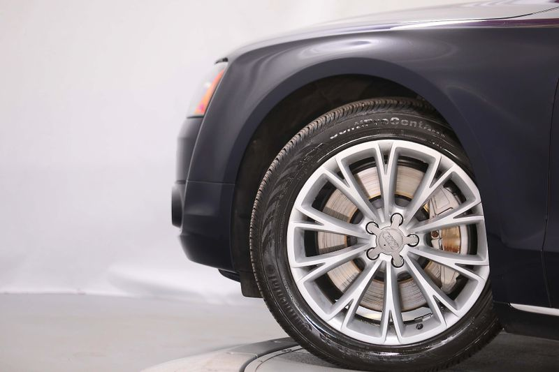 2011 Audi A8 L - Premium pkg - Heated  Cooled seats  city California  MDK International  in Los Angeles, California