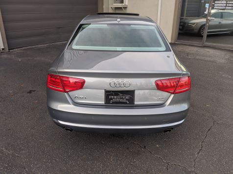 2011 Audi A8 L (*NAVIGATION & BACK UP CAM..HEATED/COOLED SEATS*)  in Campbell, CA