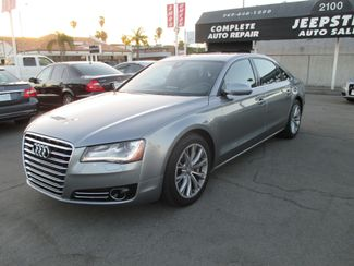 2011 Audi A8 L Quattro Luxury in Costa Mesa California, 92627