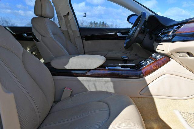 2011 Audi A8 L Naugatuck, Connecticut 11
