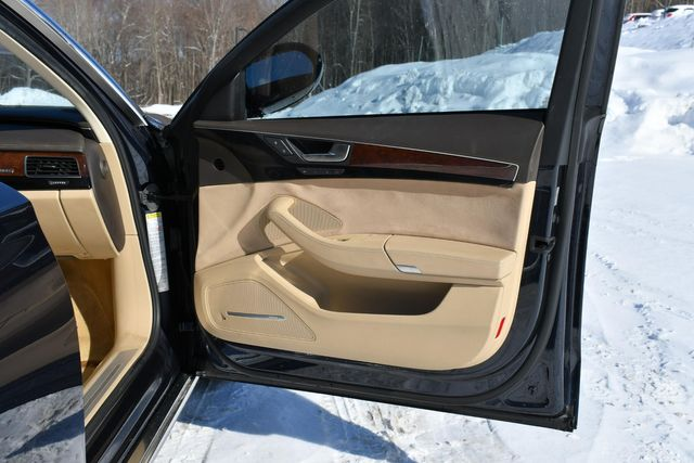 2011 Audi A8 L Naugatuck, Connecticut 12