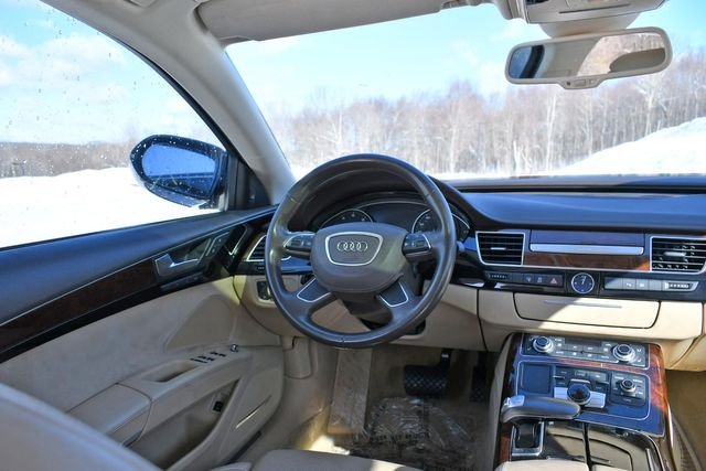 2011 Audi A8 L Naugatuck, Connecticut 15