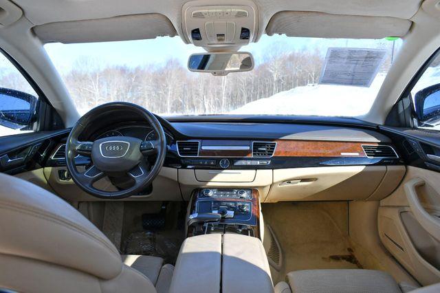 2011 Audi A8 L Naugatuck, Connecticut 16