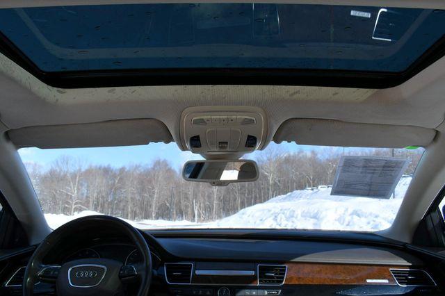 2011 Audi A8 L Naugatuck, Connecticut 18