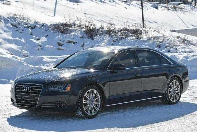 2011 Audi A8 L Naugatuck, Connecticut 2