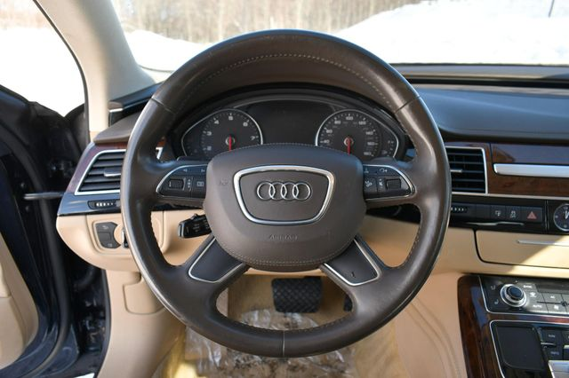 2011 Audi A8 L Naugatuck, Connecticut 21