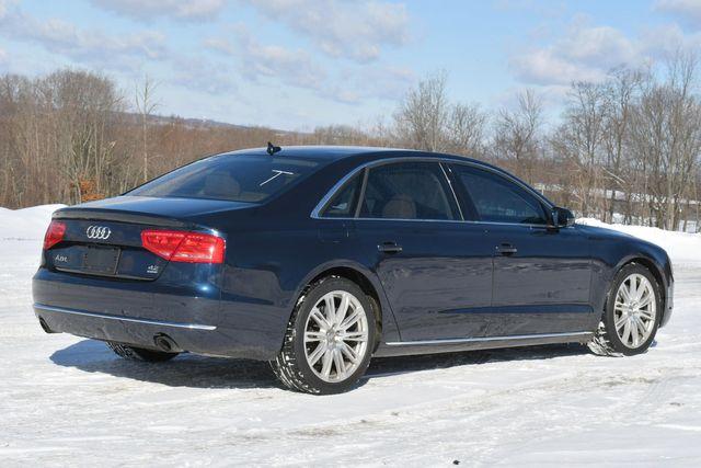 2011 Audi A8 L Naugatuck, Connecticut 6