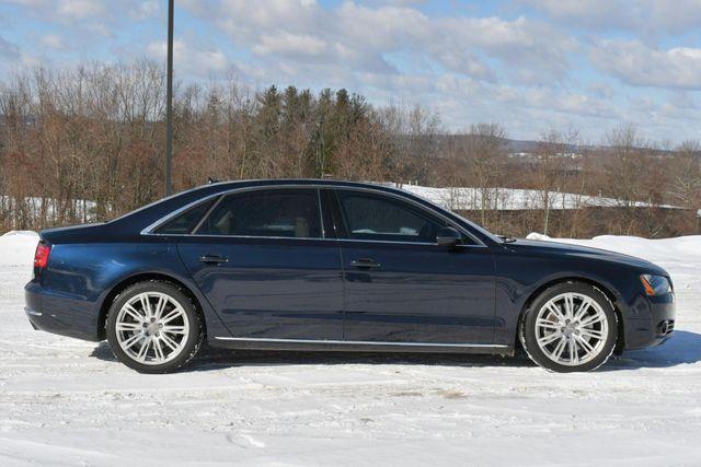 2011 Audi A8 L Naugatuck, Connecticut 7