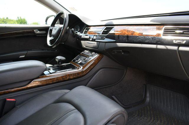 2011 Audi A8 L Naugatuck, Connecticut 10