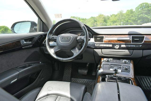 2011 Audi A8 L Naugatuck, Connecticut 17