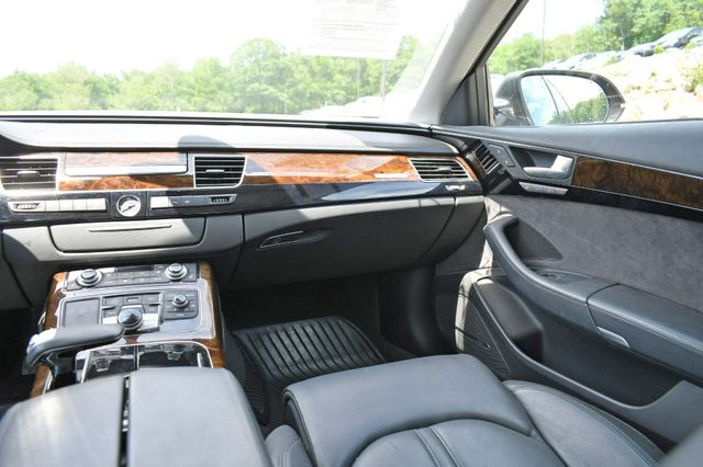 2011 Audi A8 L Naugatuck, Connecticut 19
