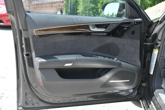 2011 Audi A8 L Naugatuck, Connecticut 20