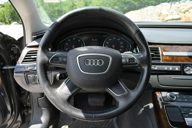 2011 Audi A8 L Naugatuck, Connecticut 22