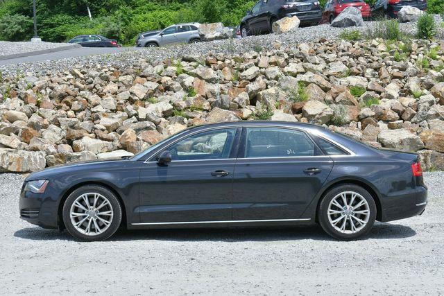 2011 Audi A8 L Naugatuck, Connecticut 3