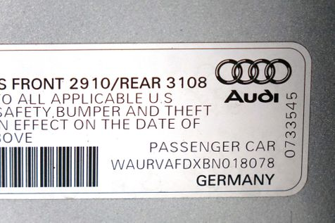 2011 Audi A8 L Nav*BU Cam*Pano Sunroof*AWD* | Plano, TX | Carrick's Autos in Plano, TX