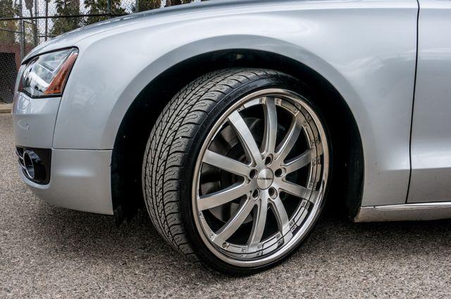 2011 Audi A8 L Reseda, CA 11