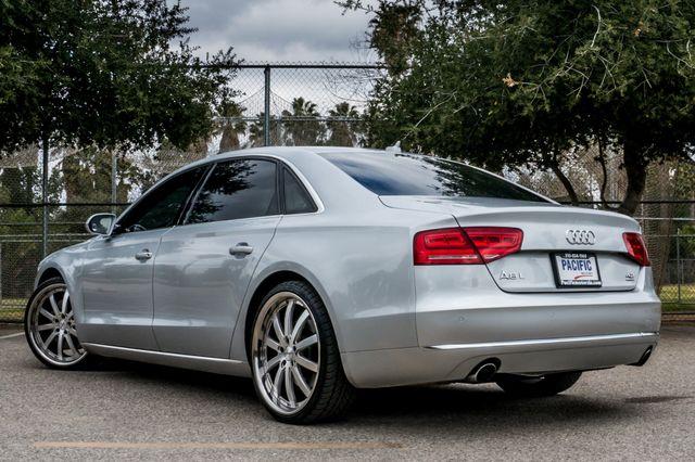 2011 Audi A8 L Reseda, CA 6