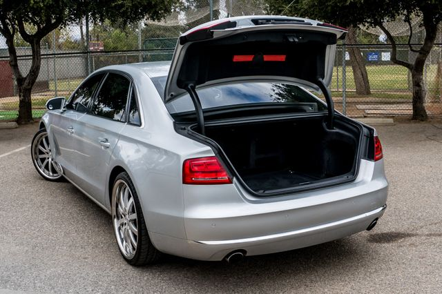 2011 Audi A8 L Reseda, CA 9