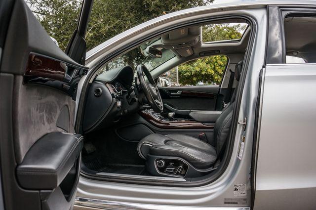 2011 Audi A8 L Reseda, CA 37