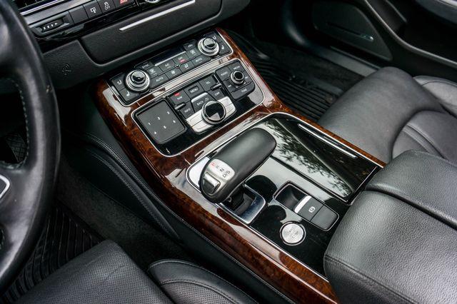 2011 Audi A8 L Reseda, CA 29