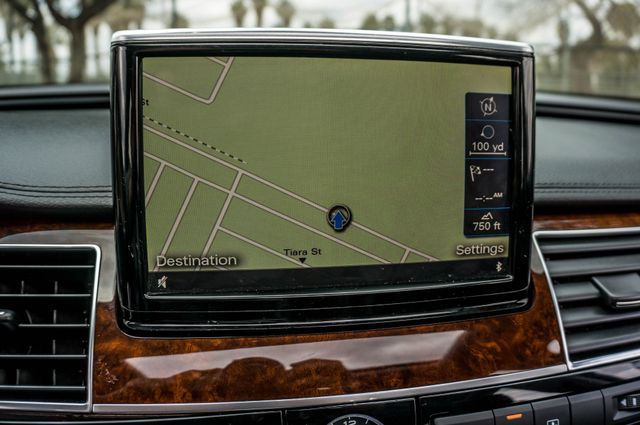 2011 Audi A8 L Reseda, CA 24