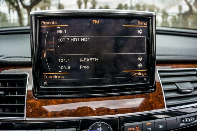 2011 Audi A8 L Reseda, CA 26