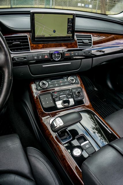 2011 Audi A8 L Reseda, CA 23