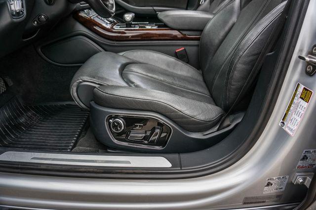 2011 Audi A8 L Reseda, CA 13