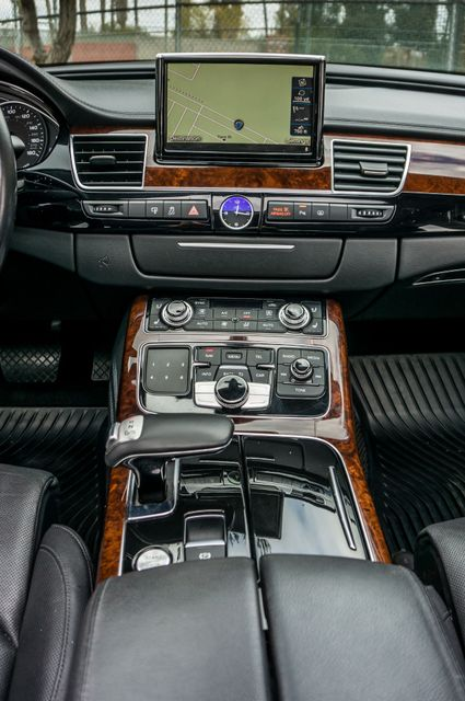 2011 Audi A8 L Reseda, CA 22