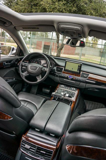 2011 Audi A8 L Reseda, CA 38