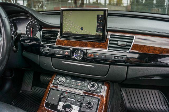 2011 Audi A8 L Reseda, CA 36