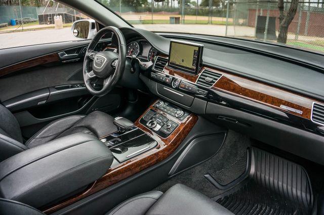 2011 Audi A8 L Reseda, CA 34
