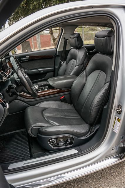 2011 Audi A8 L Reseda, CA 30