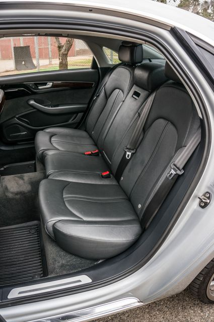 2011 Audi A8 L Reseda, CA 31