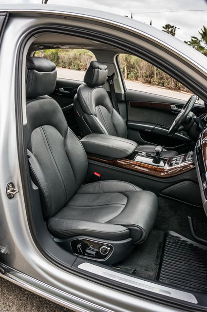 2011 Audi A8 L Reseda, CA 32