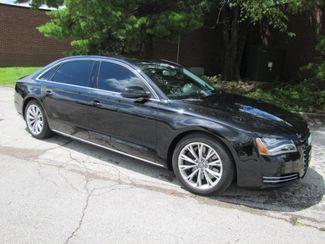 2011 Audi A8 L St. Louis, Missouri