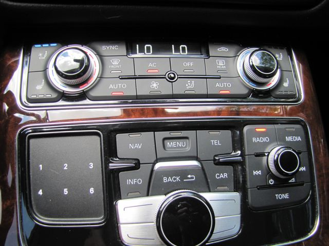 2011 Audi A8 L St. Louis, Missouri 11