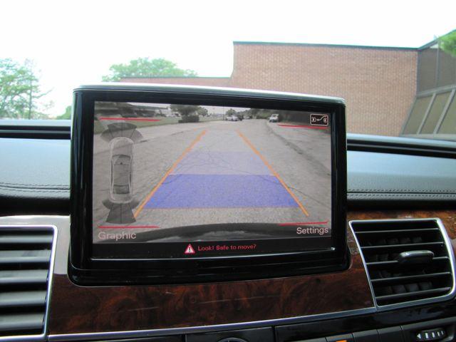 2011 Audi A8 L St. Louis, Missouri 13