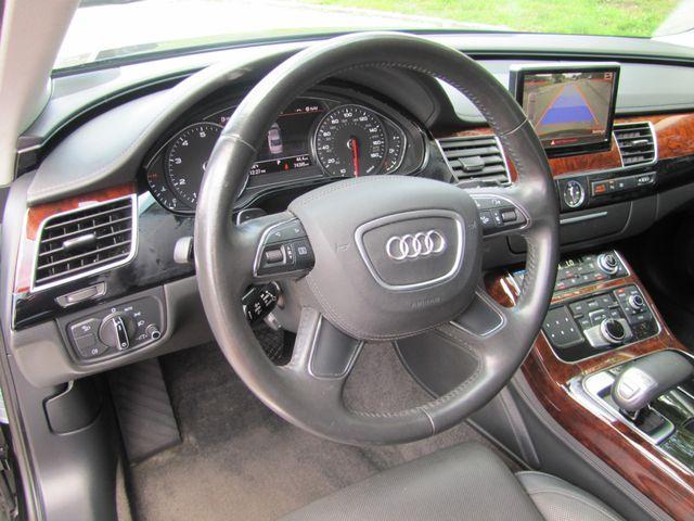 2011 Audi A8 L St. Louis, Missouri 5