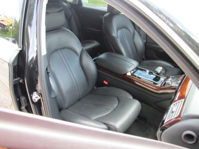 2011 Audi A8 L St. Louis, Missouri 7