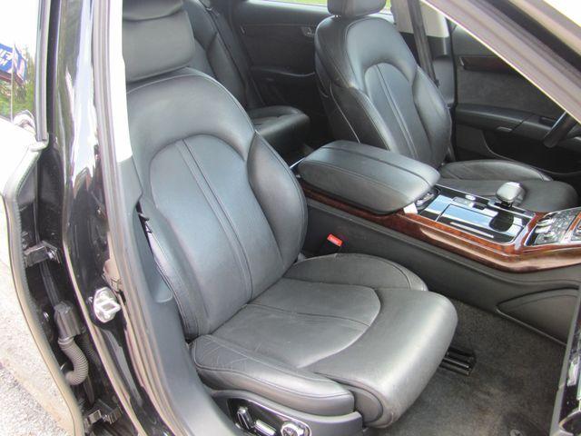 2011 Audi A8 L St. Louis, Missouri 8
