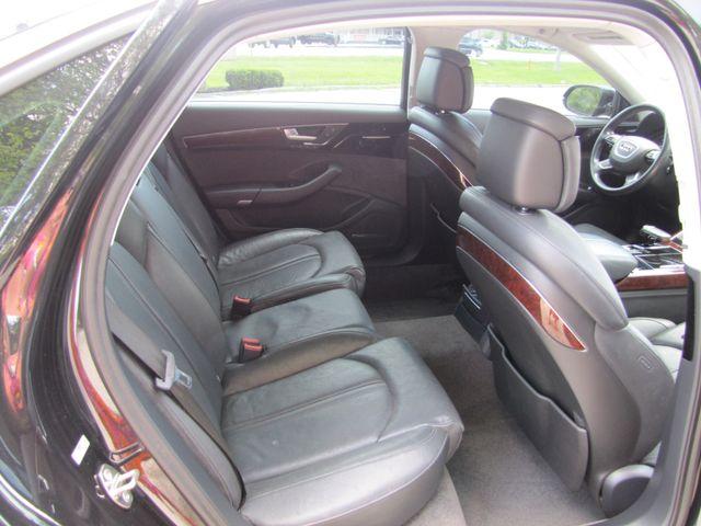 2011 Audi A8 L St. Louis, Missouri 9