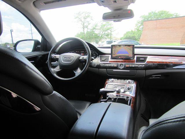 2011 Audi A8 L St. Louis, Missouri 10