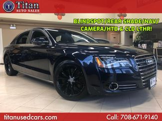 2011 Audi A8 L L 4.2 in Worth, IL 60482