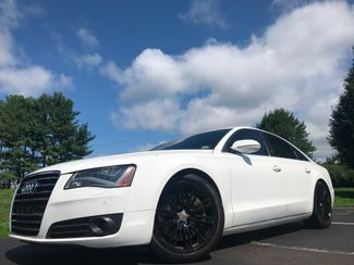 2011 Audi A8 QUATTRO in Leesburg Virginia, 20175