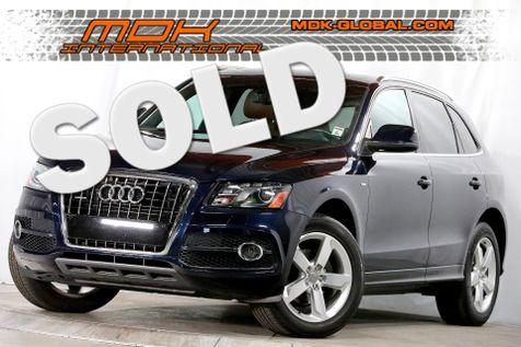 2011 Audi Q5 3.2L Premium Plus - S-Line - Navigation in Los Angeles